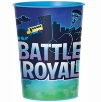 Fortnite Party Food & Drink Party Supplies