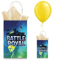 fortnite party supply drop favour bag
